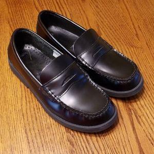Sperry Boys dress shoes